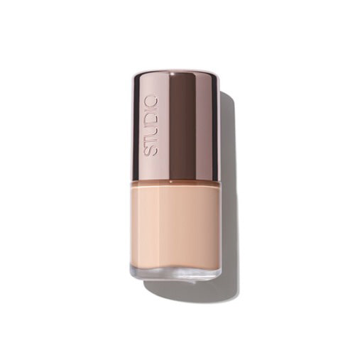 the saem,studio glow foundation,mini size