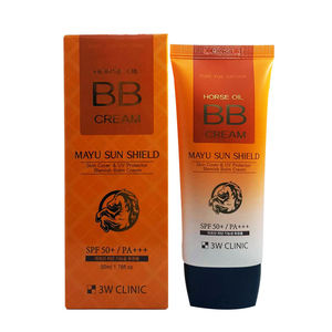 3W CLINIC,BB Cream