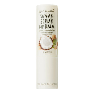 TOO COOL FOR SCHOOL,Lip Balm