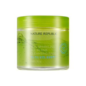 NATURE REPUBLIC,Cleansing Pads