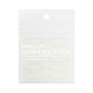 MISSHA,Makeup_Double_Eyelid_Tape