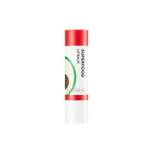 MISSHA,Superfood_Avocado_Lip_Balm