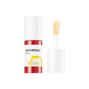MISSHA,Superfoo Honey Lip Oil