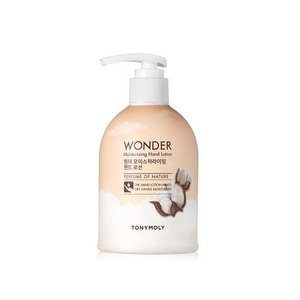 TONYMOLY,Wonder_Moisturizing_Hand_Lotion