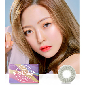 olens,aria pastel color gray