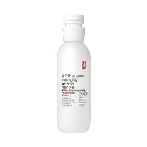 illiyoon,probiotics skin barrier essence drop