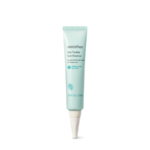 innisfree,bija trouble spot essence