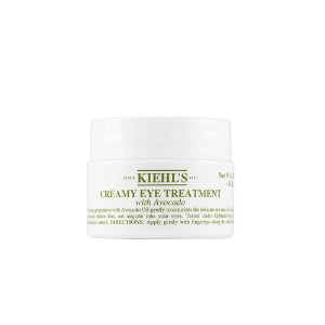 kiehls,creamy eye treatment with avocado