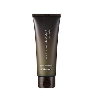 tonymoly,from ganghwa,pure artemisia midnight sleeping pack