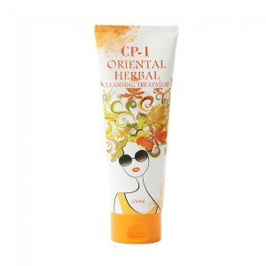 cp-1,oriental herbal cleansing treatment