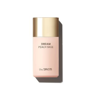 the saem,dream peach base