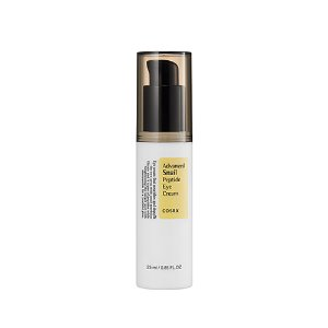 cosrx,advanced snail peptide eye cream