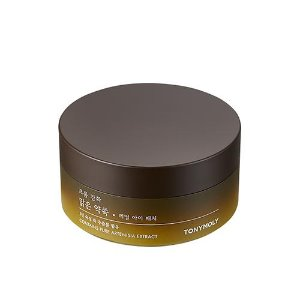 tonymoly,from ganghwa pure artemisia real eye patch