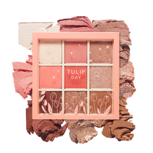 etude house,play color eyes tulip day