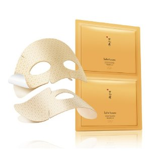 sulwhasoo,concentrateed ginseng renewing creamy mask