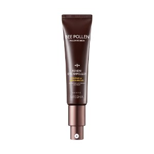 missha,bee pollen renew eye ampouler