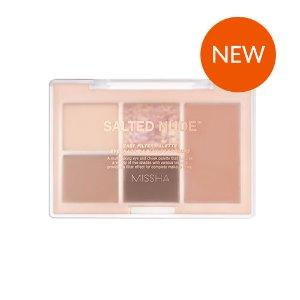 missha,easy filter shadow palette