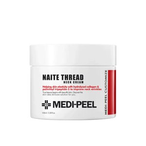 medi-peel,naite thread neck cream